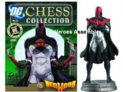 DC Chess Figurine Collection #22 Red Hood Black Pawn Eaglemoss